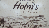 Holm's